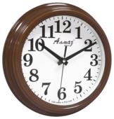 Часы настенные кварцевые Алмаз C56