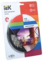 Светодиодная лента IEK ECO LED LSR-3528RGB54-4.8-IP20-12V 5 м