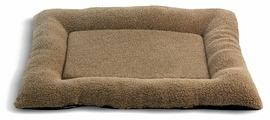 Лежак для собак, для кошек Гамма Вояж макси 68х52х5 см