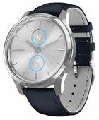 Часы Garmin Vivomove Luxe (leather)