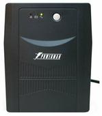 Интерактивный ИБП Powerman Back Pro 1500