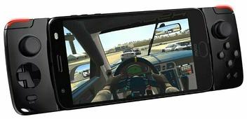 Геймпад Motorola Moto Gamepad