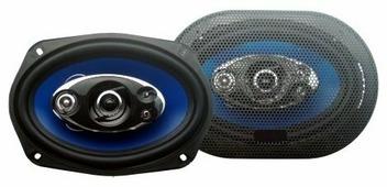 Автомобильная акустика Erisson CSM-955