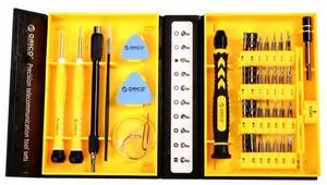 Набор отверток для точных работ ORICO ST2-BK