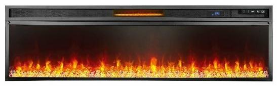 Электрический камин Royal Flame Vision 60 EF LED FX