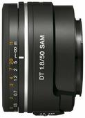 Объектив Sony 50mm f/1.8 (SAL-50F18)