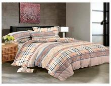 Постельное белье 2-спальное с евро простыней Бояртекс Luxor 1273 A HLX сатин