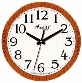 Часы настенные кварцевые Алмаз E35