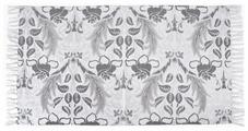 Декоративный коврик Arya Lucida Silver