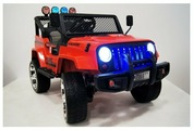 RiverToys Автомобиль Jeep T008TT