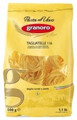 Granoro Макароны Tagliatelle n. 116, 500 г