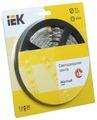 Светодиодная лента IEK LED LSR-5050Y30-7.2-IP20-12V 5 м