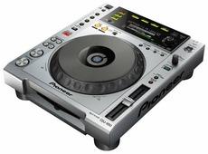 DJ CD-проигрыватель Pioneer DJ CDJ-850