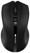 Мышь Canyon CNE-CMSW05B Black USB