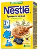 Каша Nestlé безмолочная гречневая с черносливом (с 4 месяцев) 200 г