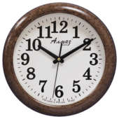 Часы настенные кварцевые Алмаз H22