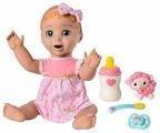 Интерактивная кукла Spin Master Luvabella Blonde Hair, 6040744