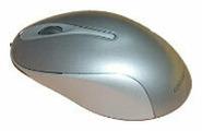 Мышь GIGABYTE GM-M5100 Silver-Grey USB
