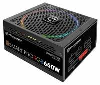 Блок питания Thermaltake Smart Pro RGB Bronze 650W