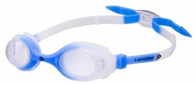 Очки для плавания LongSail Kids Crystal L041231