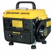 Бензиновый генератор CHAMPION GG951DC (650 Вт)