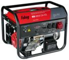 Бензиновый генератор Fubag BS 6600 DA ES (5600 Вт)