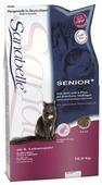 Корм для пожилых кошек Sanabelle