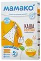 Каша МАМАКО молочная кукурузная на козьем молоке с пребиотиками (с 5 месяцев) 200 г