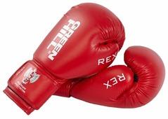 Боксерские перчатки Green hill Rex (BGR-2272)
