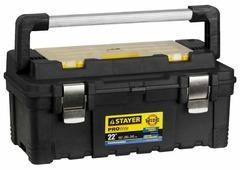 Ящик с органайзером STAYER Professional 38003-22 55.7x28.3x24.5 см 22''