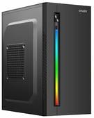 Компьютерный корпус Ginzzu D350 RGB Black