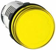 Лампа индикаторная в сборе Schneider Electric XB7EV05BP
