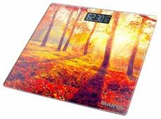 Весы Marta MT-1676 Осенний лес