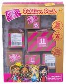 Набор аксессуаров 1 TOY Набор из 6-ти посылок с аксессуарами для кукол Boxy Girls Т15111