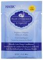 Hask Blue Chamomile and Argan Oil Маска с экстрактом голубой ромашки и аргановым маслом для светлых волос