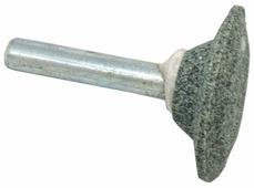Шарошка ПРАКТИКА абразивная дисковая 641-411 32 мм