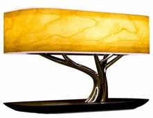 Ночник HomeTree Light of the tree YT-M1602-B2