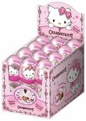 Шоколадное яйцо Конфитрейд Charmmy Kitty с игрушкой, молочный шоколад, коробка