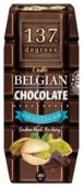 Ореховый напиток 137 Degrees Pistachio Milk Double belgian chocolate 3%, 180 мл