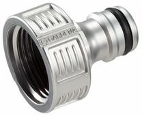 """Штуцер резьбовой Premium 26.5 мм (G3/4"""") (18241-20) GARDENA"""