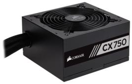Блок питания Corsair CX750 750W (CP-9020123)
