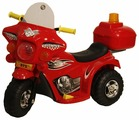 RiverToys Трицикл Moto HL-218