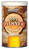 Солодовый экстракт Muntons Premium Pilsner (1,5 кг)