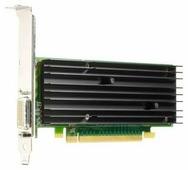 Видеокарта HP Quadro NVS 290 540Mhz PCI-E 256Mb 1400Mhz 64 bit