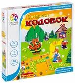 Головоломка BONDIBON Smart Games Следопыт Колобок (ВВ0518)