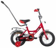 Детский велосипед Novatrack Urban 12 (2019)