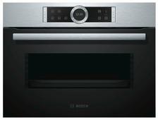Микроволновая печь встраиваемая Bosch CFA634GS1
