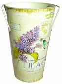 Кашпо Gift'n'Home МВВ-07L-lilace