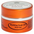 Гель planet nails Building Soak Off Prof Gel моделирующий, 15 г