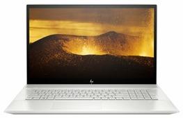 "Ноутбук HP Envy 17-ce0000ur (Intel Core i5 8265U 1600 MHz/17.3""/1920x1080/8GB/1128GB HDD+SSD/DVD-RW/NVIDIA GeForce MX250/Wi-Fi/Bluetooth/Windows 10 Home)"